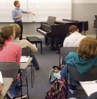 Improving Academic Performance with Music