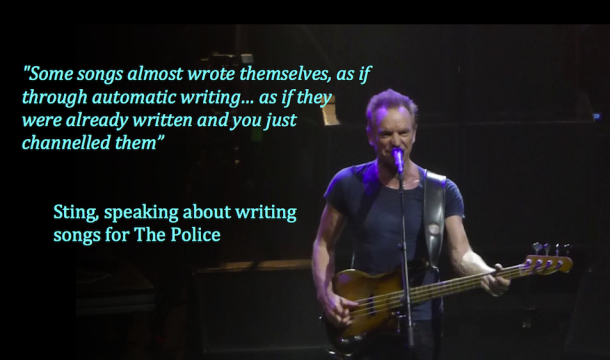 4Quotation - Sting