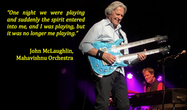 7Quotation - John McLaughlin