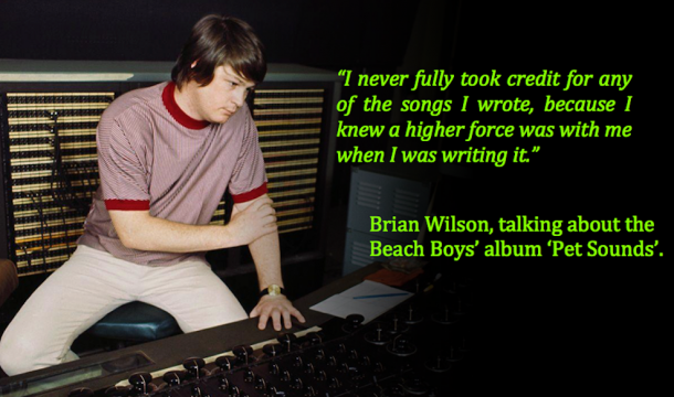 Quotation Brian Wilson