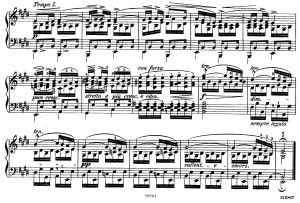 Crotchets Quavers and Music - Limitations of Musical Notation