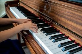Is the Intuitive Mind a Sacred Gift? Playing Piano to Relax